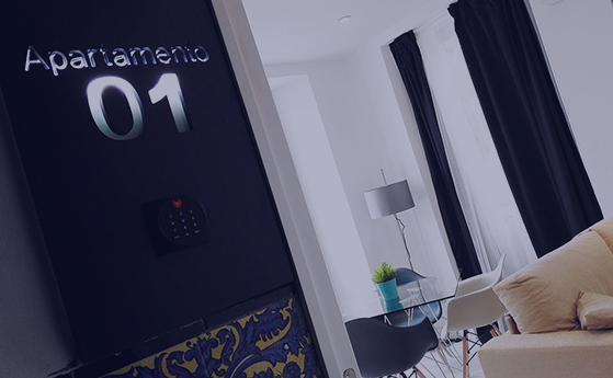 Apartamento1room